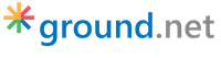 logo groundnet no slogan